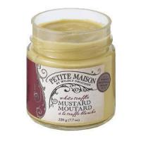 Quality White Truffle Mustard for sale