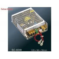 UPS function monitor power supply 60W series