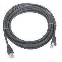 Quality RJ45 8P8C CAT5E Patch Cable , 7 Conductor Cable For 100 Base TX for sale
