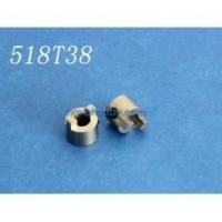 Quality 2 PCs CNC steel drive dogs for 6.35mm shaft for RC boat for sale