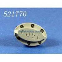 Quality Aluminum fuel gas oil nozzle nipple for rc gas boat for sale