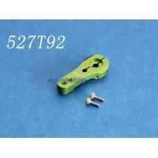 Buy CNC Aluminum servo horn arm (25T) for Futaba servo at wholesale prices