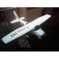 Buy cheap RC 4CH Brushless EPO Cessna 182 Best Trainer Receiver Ready Airplane from wholesalers