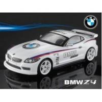 Buy cheap 1/10 BMW Z4 190mm RC Car Transparent Body from wholesalers
