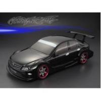 Buy cheap 1/10 Benz AMG C-Coupe 195mm RC Car Transparent Body from wholesalers