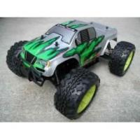Buy cheap RC RTR 1/10 EP Brushless Motor 4WD Monster Truck from wholesalers