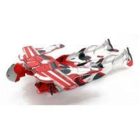 Buy cheap *NEW DESIGN* 2.4Ghz Supersonic Hero RC Plane - Red from wholesalers