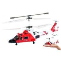 Buy cheap *ON SALE* 3.5ch Syma S111G Mini US Coast Guard RC Helicopter with Gyro from wholesalers