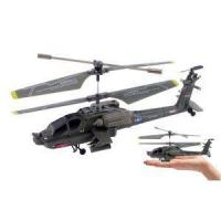 Buy cheap *ON SALE* 3.5ch Syma S109G Apache Mini RC Helicopter with Gyro from wholesalers