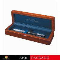 Quality Wooden Pen Boxes AQW-062 for sale