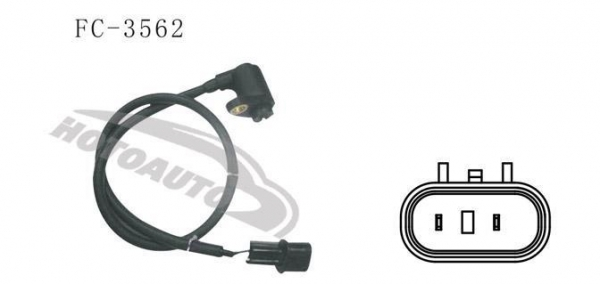 Buy ABS SPEED SENSOR at wholesale prices