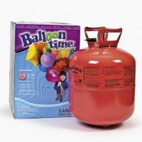 Quality Balloon Helium Tank for sale