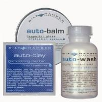 Buy cheap auto-balm cleaning kit - soft from wholesalers