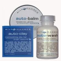 Buy cheap auto-balm cleaning kit - reg from wholesalers