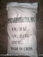 Buy cheap Pentaerythritol fine powder Chemical Filling from wholesalers