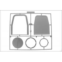 Quality DL19C Sea Dolphin Plastic Parts I DL19 Hatch for sale