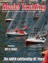 Buy cheap AMYA R/C Model Yachting Magazine Issue 162 Micro Magic Class from wholesalers