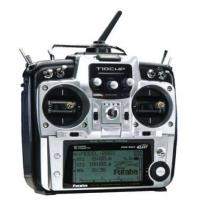 Quality ALIGN Futaba 10c FASST Radio Transmitter for sale