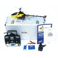 Quality Mystery RC Helicopter Topspeed 250 Heli RTF with AL case (Align T-rex Compat.) for sale