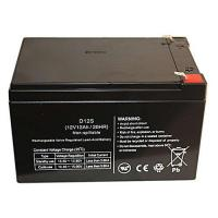 Quality Deep Cycle Rechargeable SLA 12 AH Battery (each)! for sale