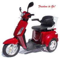 Quality GT Deluxe HD Mobility Scooter! for sale