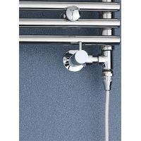 China Electric Towel Rail Heating Element 150 watts IP 64 rated on sale