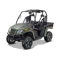 Arctic Cat 2014 Arctic Cat Prowler 700 XTX CamoContact Dealer for Pricing