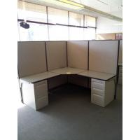 Buy cheap Cubicles 6x6 Haworth cubicles from Wholesalers