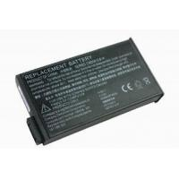 Quality Laptop Batteries Laptop battery for COMPAQ Presario 1700 900 1500 2800 EVO N100 for sale