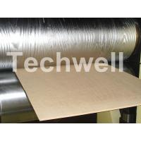Quality Wood Panel Embossing Machine for sale