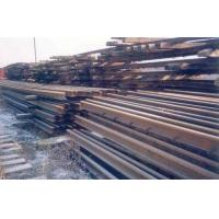 Quality Metal Scraps Used Rails for sale