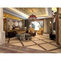 Buy cheap Marble Polished Glazed Porcelain Tiles from Wholesalers