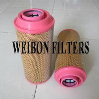AIR FILTER Product name:32/917804 32/917805 JCB Air Filter