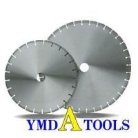 Quality Diamond Saw Blade Reinforced Concrete  laser welded, brazed welded for sale