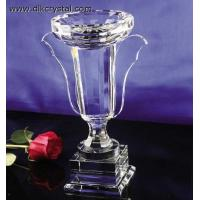 Crystal Candle Holder CT-048