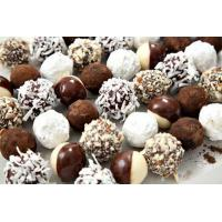 Quality Coconut Almond Truffles for sale