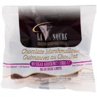 Quality La Nouba Sugar Free Chocolate Covered Marshmallows for sale