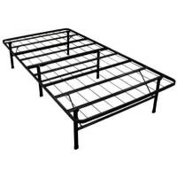 Quality Twin Bed Frames Twin Size Steel Bed Frame for sale