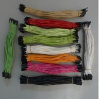 Quality paper cord with plastic barbs for sale