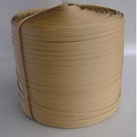Quality big roll paper strap for sale