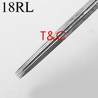 Quality 18 Round Liner Premade Tattoo Needle for sale