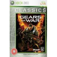 China GEARS OF WAR CLASSICS Xbox 360 New And Sealed on sale