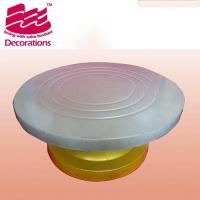 Buy cheap Cake Turntable & Stand from Wholesalers
