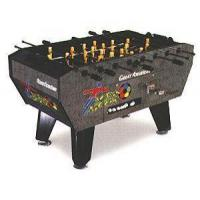 Quality Action Coin Operated Foosball Table for sale