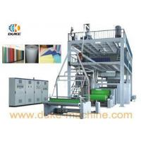 Buy cheap Non-woven Fabric Production line from wholesalers