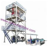 Buy cheap PE Blowing Film Machine from wholesalers