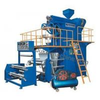 Buy cheap Blown-down Type PP Film Blowing Machine from wholesalers