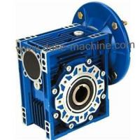Quality RV Series Worm Gearbox Speed Reducer for sale