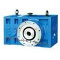 Quality Plastic Extruder ZLYJ Gearbox for sale