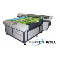 China Universal Flatbed printer on sale